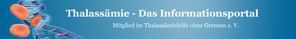 Thalassaemie - Das Informationsportal